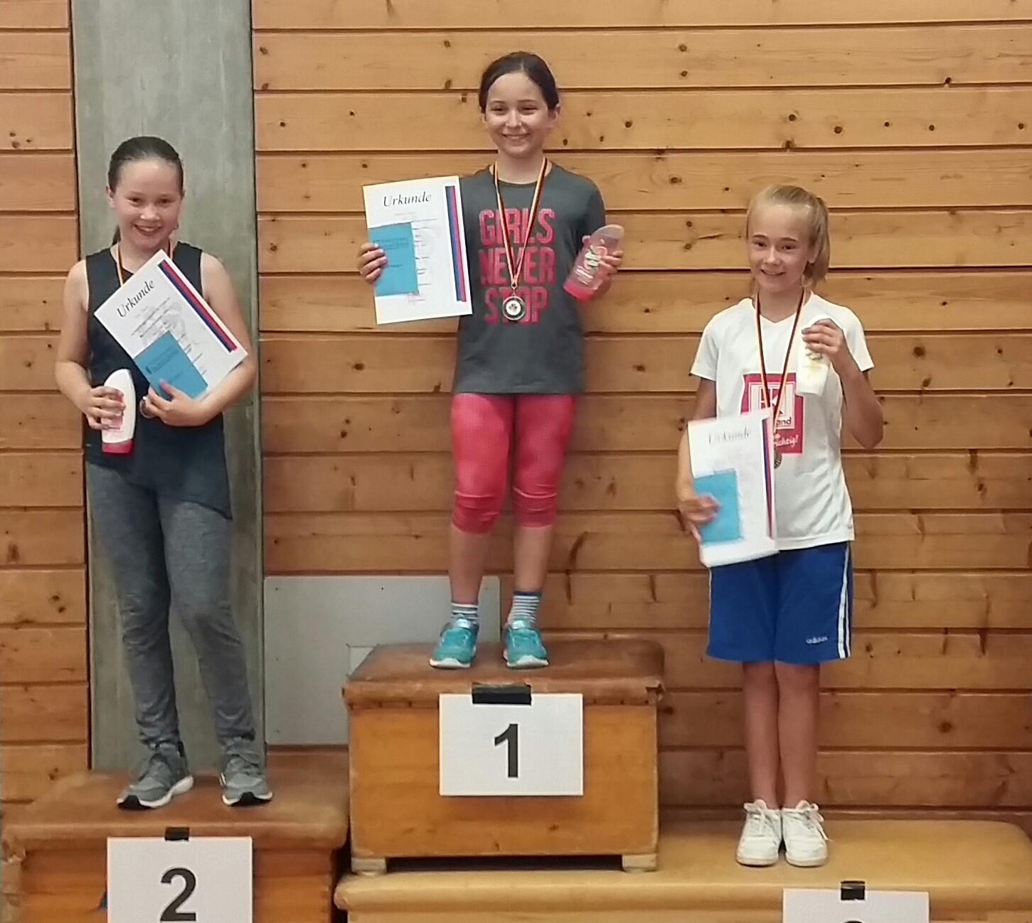 Heidelberg Fechten Schüler-Fechter Gold Medaille